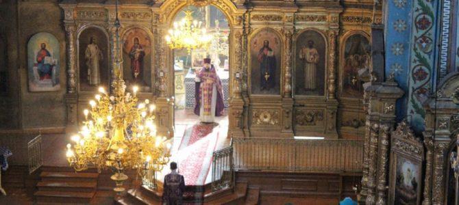 28 Марта- Неделя 2-я Великого поста. День памяти Святителя Григория Паламы, Архиепископа Фессалонитского.